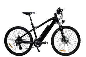 Full-Size Electric Bikes in Barrhead, AB