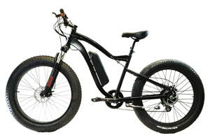 Premium Electric Bikes in Barrhead, AB
